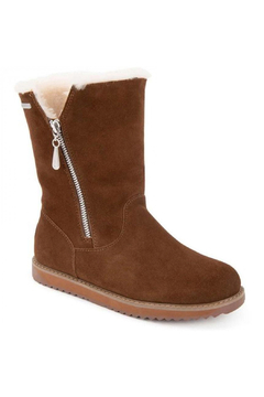 Shoptiques Product: Gravelly Waterproof Women's Boots