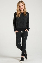 n : PHILANTHROPY Gravity Deconstructed Pant - Front cropped