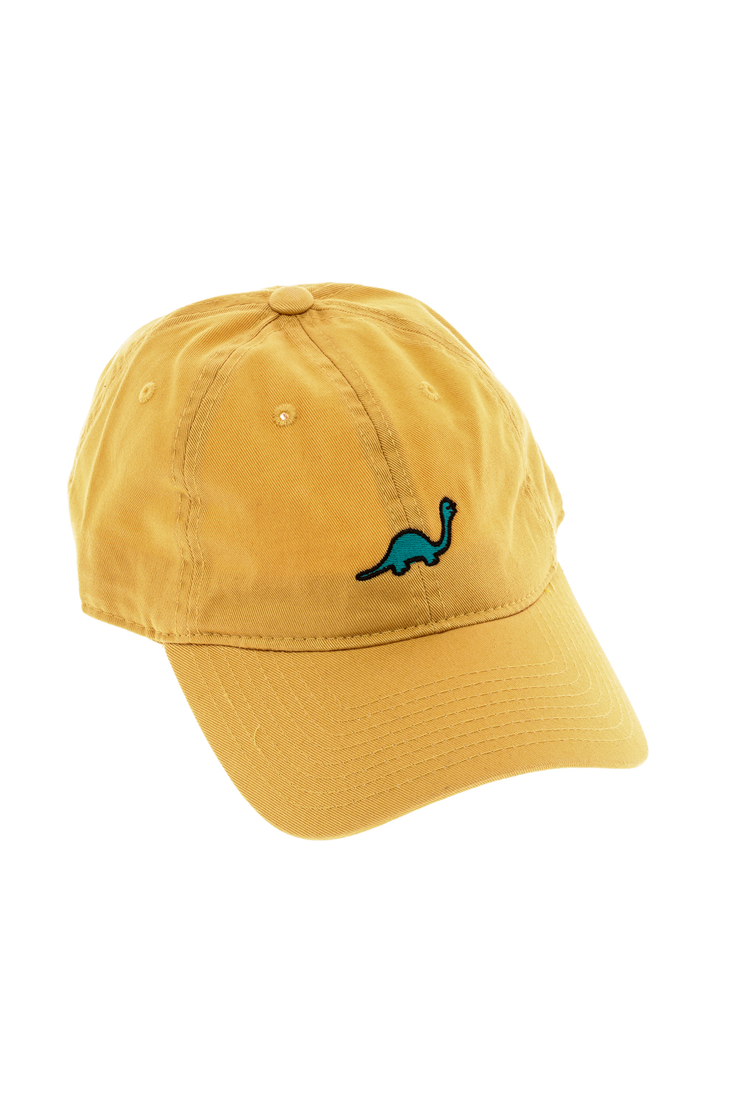fd6a411be94 Gravity LA Dino Dad Baseball Hat from California — Shoptiques