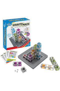 ThinkFun Gravity Maze - Product List Image