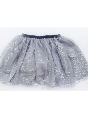 PPoT Kids Gray Tutu Skirt - Front cropped