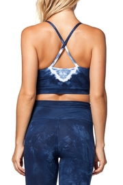 Electric & Rose Grayson Crop - Side cropped