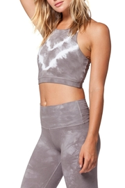 Electric & Rose Grayson Crop - Front full body