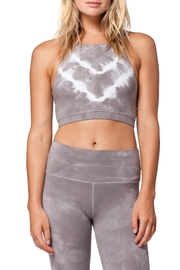 Electric & Rose Grayson Crop - Front cropped