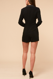 Adelyn Rae Grayson Suit Romper - Other
