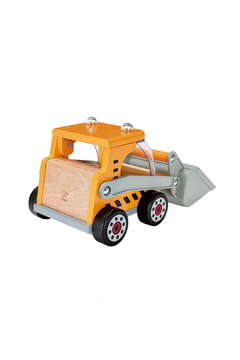 Hape Great Big Digger - Alternate List Image