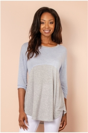 Simply Noelle Great Divide Top - Product Mini Image