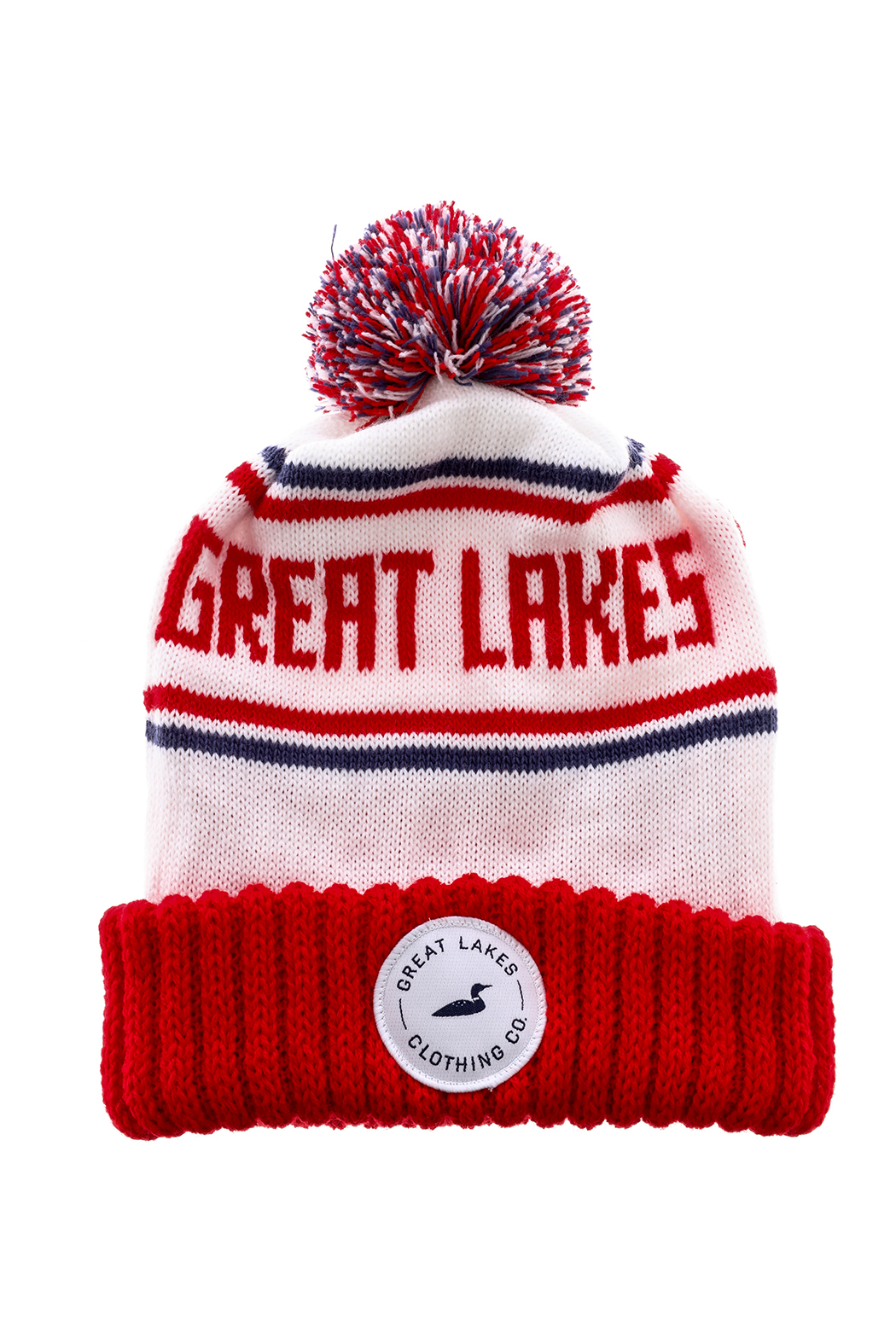 Great Lakes The Livvy Hat - Front Cropped Image