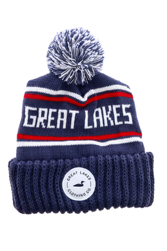 Great Lakes The Livvy Hat - Alternate List Image