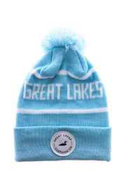 Great Lakes The Livvy Hat - Front cropped
