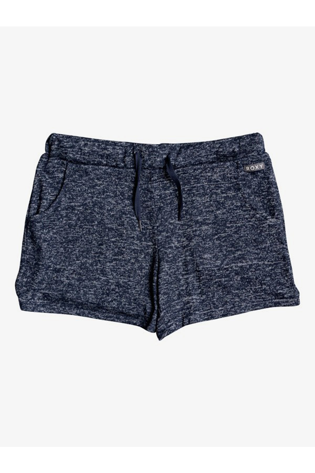 Roxy Great Sweetness Cozy Sweat Shorts - Main Image