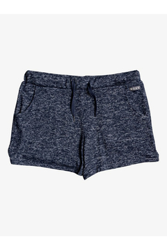 Shoptiques Product: Great Sweetness Cozy Sweat Shorts