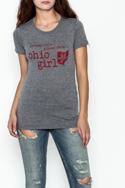 Great To Be Here Ohio Crew Tee - Product Mini Image