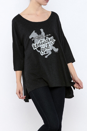 Great to Be Here Tees Kentucky Girl Tunic - Product Mini Image
