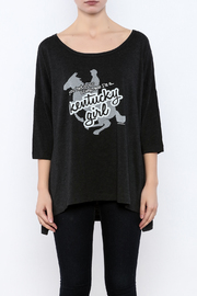 Great to Be Here Tees Kentucky Girl Tunic - Side cropped