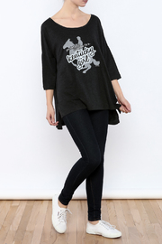 Great to Be Here Tees Kentucky Girl Tunic - Front full body