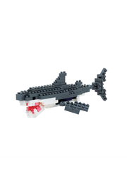 Nanoblock Great White Shark - Product Mini Image