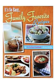Great American Publishers Family Favorite Recipes - Product Mini Image