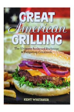 Shoptiques Product: Great American Grilling