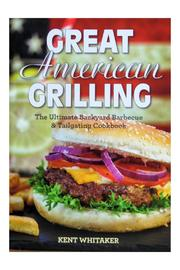 Great American Publishers Great American Grilling - Product Mini Image