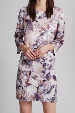 Great Plains Abstract Print Dress - Product List Image