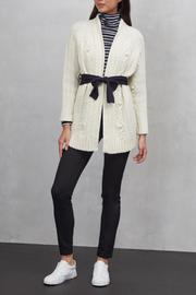 Great Plains Cable Knit Cardigan - Product Mini Image