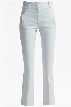 Great Plains Blue Flared Trousers - Alternate List Image