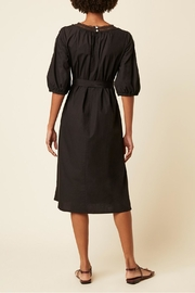 Great Plains Iva Cotton Dress - Back cropped