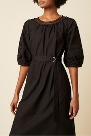 Great Plains Iva Cotton Dress - Front full body