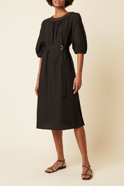 Great Plains Iva Cotton Dress - Front cropped