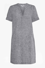 Great Plains Linen Smock Dress - Other