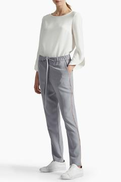 Great Plains Lola Draped Trousers - Product List Image
