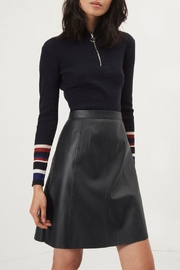 Great Plains Louisa Rib Jumper - Side cropped