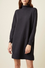 Great Plains Moselle Knit Dress - Front cropped