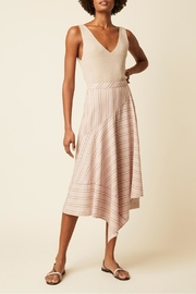 Great Plains Palermo Stripe Skirt - Product Mini Image