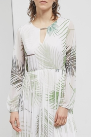 Great Plains Palm Maxi Dress - Side cropped