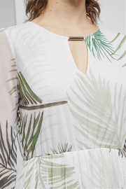 Great Plains Palm Maxi Dress - Other