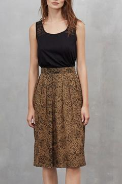 Shoptiques Product: Pleated Skirt
