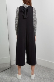 Great Plains Polly Ponte Jumpsuit - Front full body