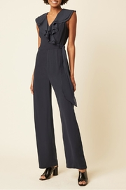 Great Plains Rimini Ruffle Jumpsuit - Product Mini Image