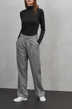 Great Plains Wide Leg Trousers - Product List Image
