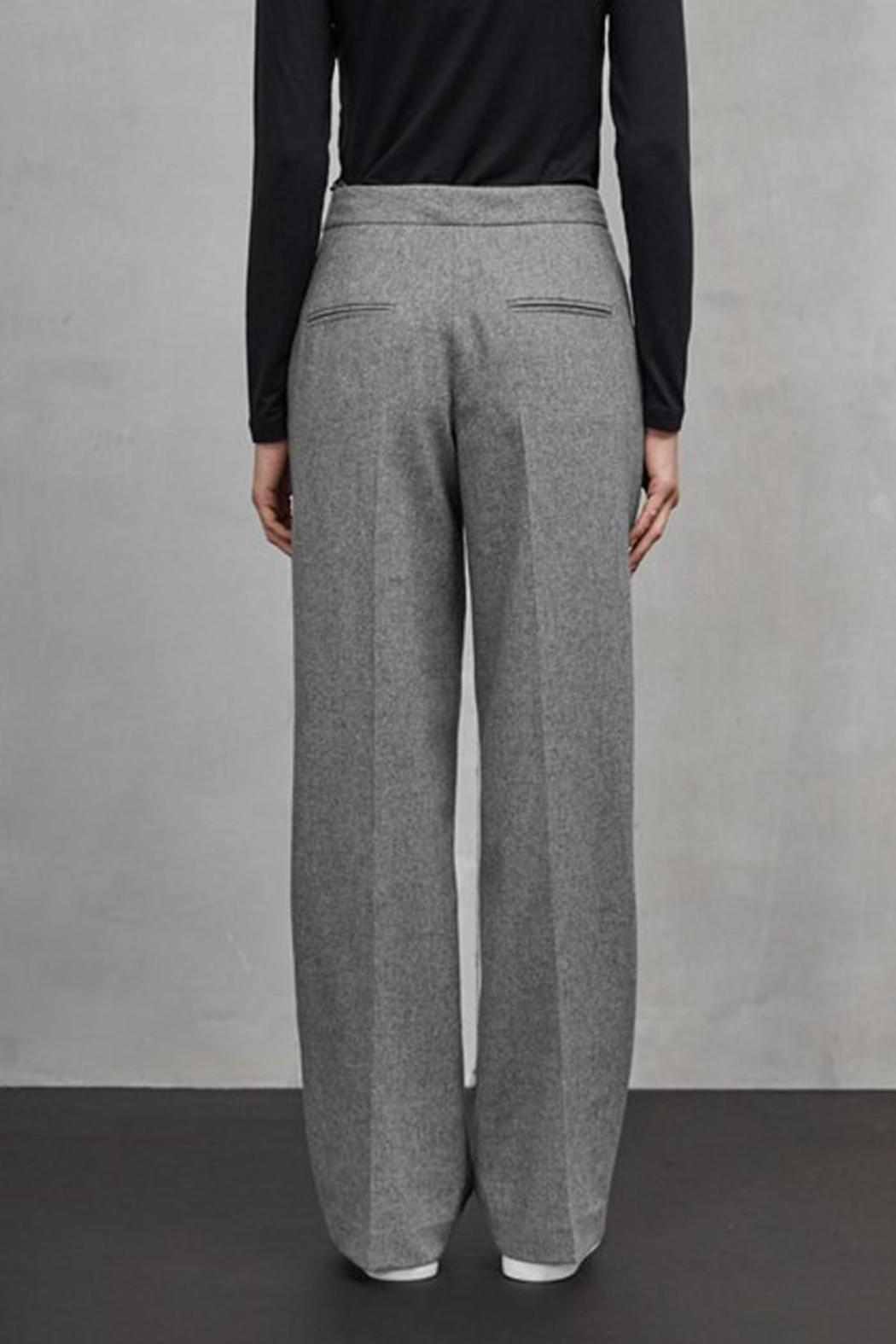 Great Plains Wide Leg Trousers - Front Full Image