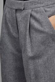 Great Plains Wide Leg Trousers - Side cropped