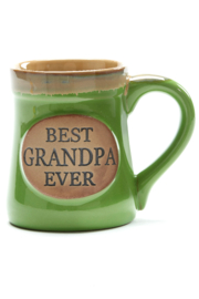 Giftcraft Inc.  Greatest Mug - Front cropped