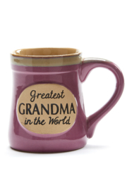 Giftcraft Inc.  Greatest Mug - Product Mini Image