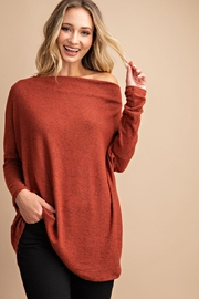 ee:some Greatful Dolmin Sleeve - Front cropped