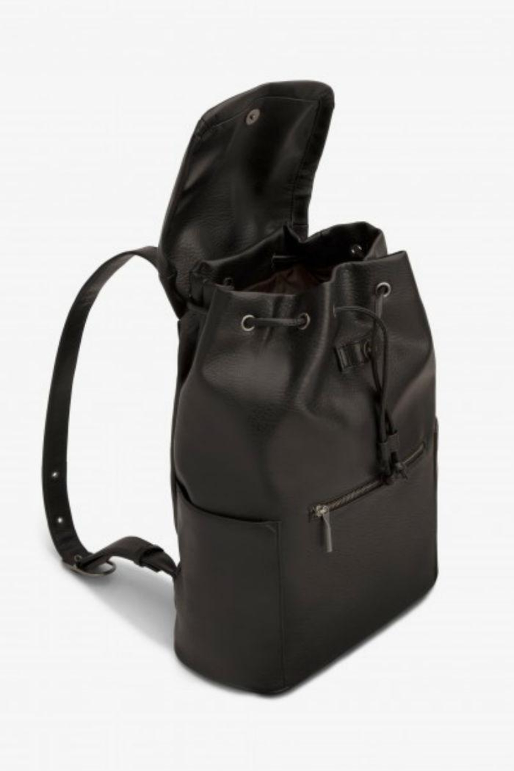Matt & Nat Greco Dwell Backpack - Side Cropped Image