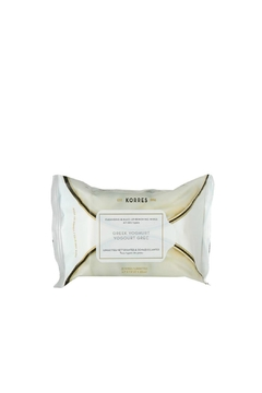 Shoptiques Product: Greekyoghurt Cleansing Wipes