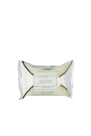Korres Greekyoghurt Cleansing Wipes - Product Mini Image