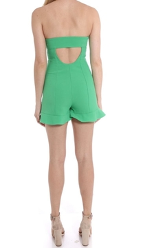 LIKELY Green Dell Romper - Alternate List Image